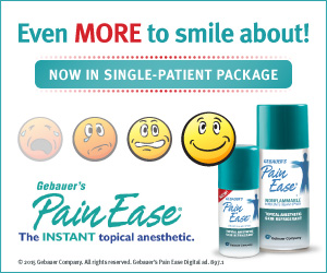 pain ease topical anesthetic
